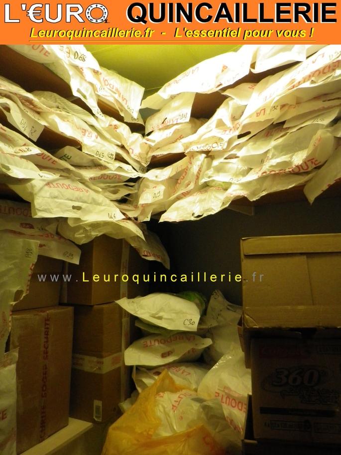 DEPOT RELAIS COLIS 75010 LEUROQUINCAILLERIE