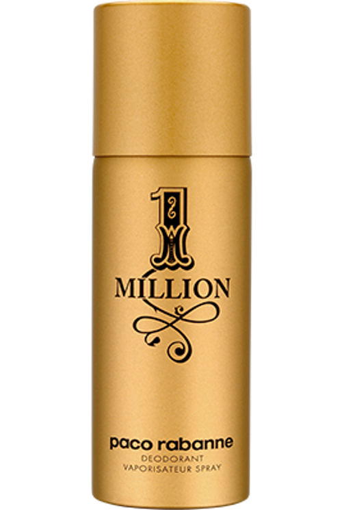 ONE MILLION DE PACO RABANNE MOMME DEODORANT SPRAY 150 ML
