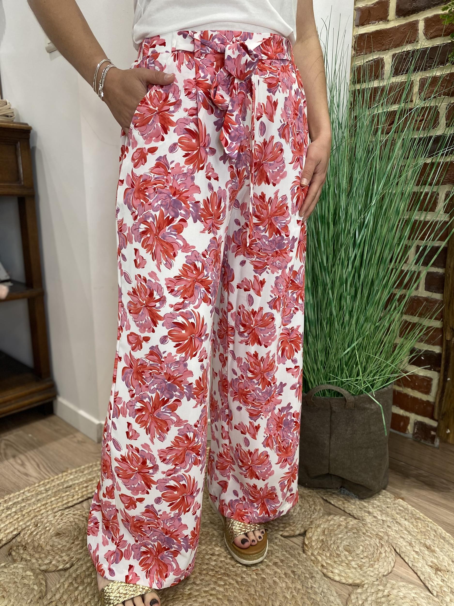 Pantalon Flory