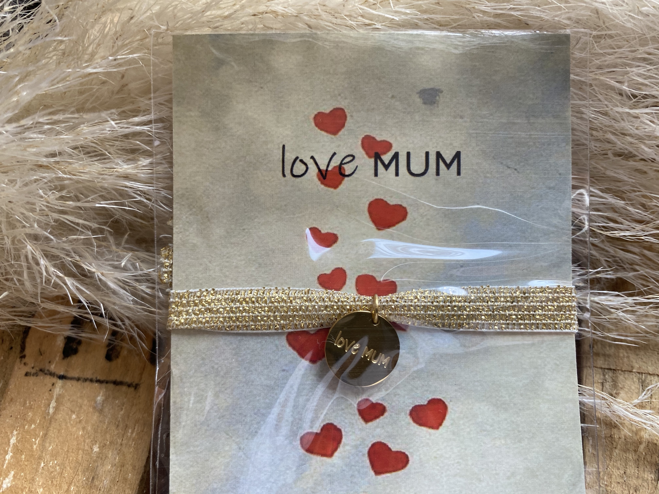 Bracelet Love Mum