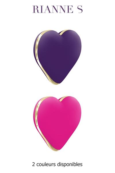 Heart Vibe