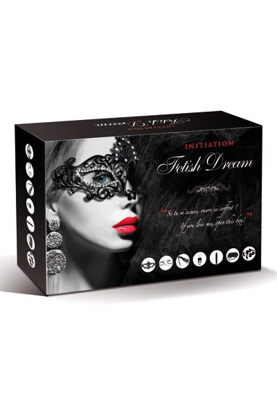 Coffret Fetish Dream