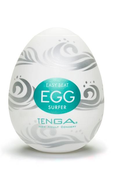 Oeuf Tenga egg Surfer