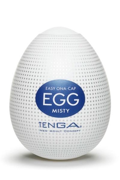 Oeuf Tenga egg Misty