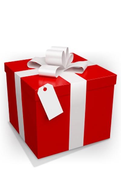 Emballage pour cadeau coquin discret à offrir - oohmygod