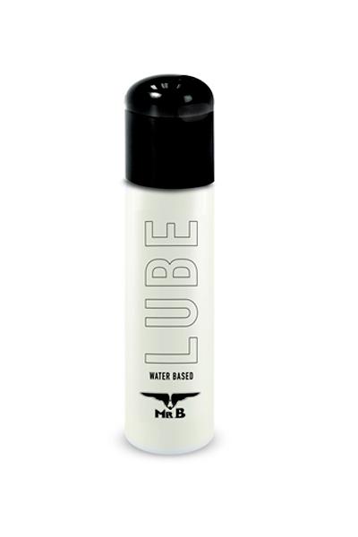 Lubrifiant LUBE 100 ml - Mister B