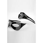 Masque coquin BDSM linconnu de la marque Maison Close, en ABS, taille unique, parait pour les soirées érotiques et coquines - oohmygod