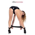 Contrainte BDSM pour chevilles et poignets de la marque Fetish Tentation - oohmygod