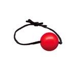 baillon boule en bonbon à la fraise