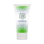 Tube de crème de masturbation de la marque Natural CBD, à base deau et de CBD - oohmygod