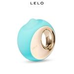 Stimulateur de haute qualité Ora 3 Aqua de la marque Lelo, spécialisé dans la simulation des cunnilingus, couleur bleu - oohmygod