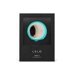 Stimulateur clitoridien Ora 3 Aqua de la marque Lelo vendu chez oohmygod