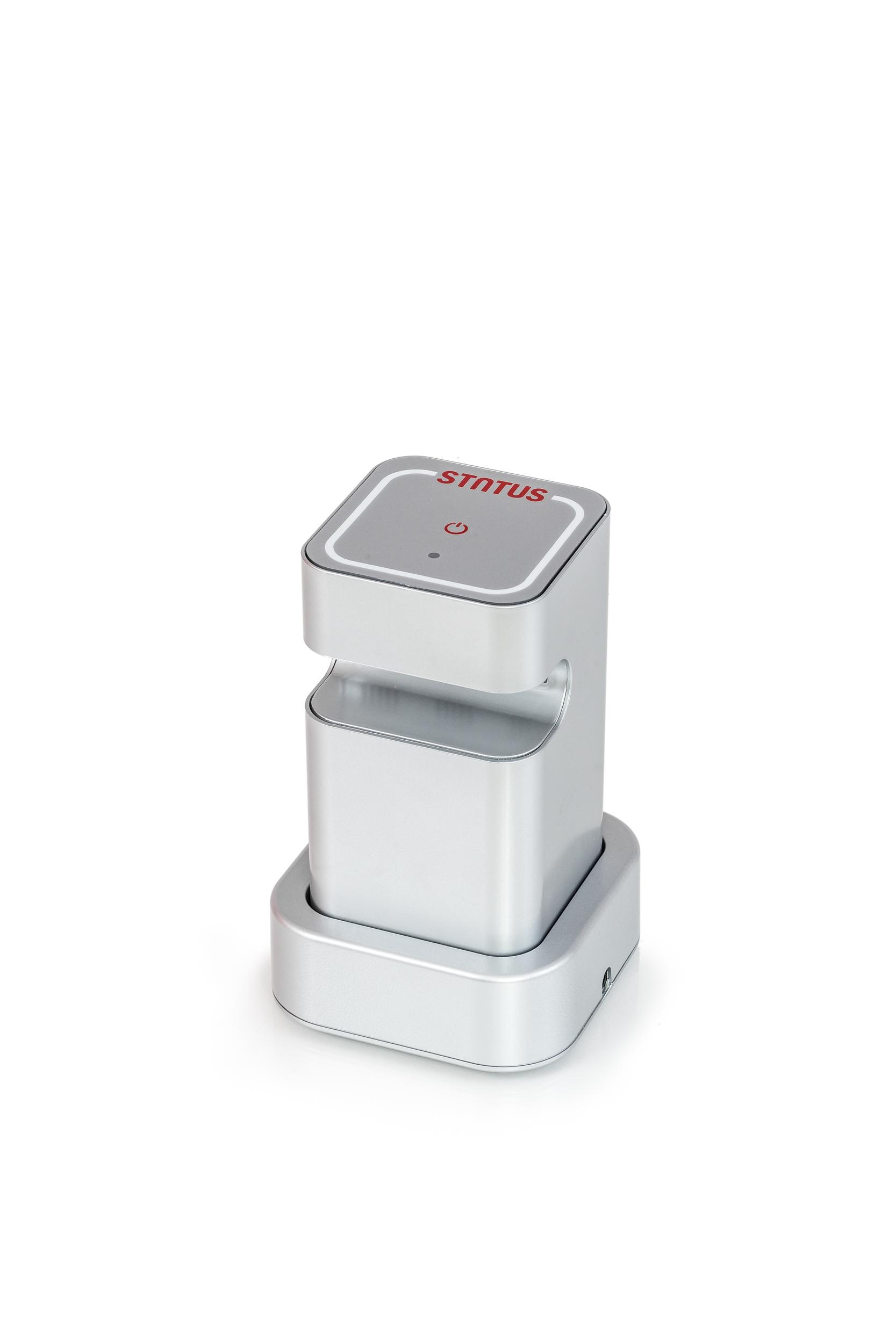 Pompe electrique pro batterie boites sous vide status