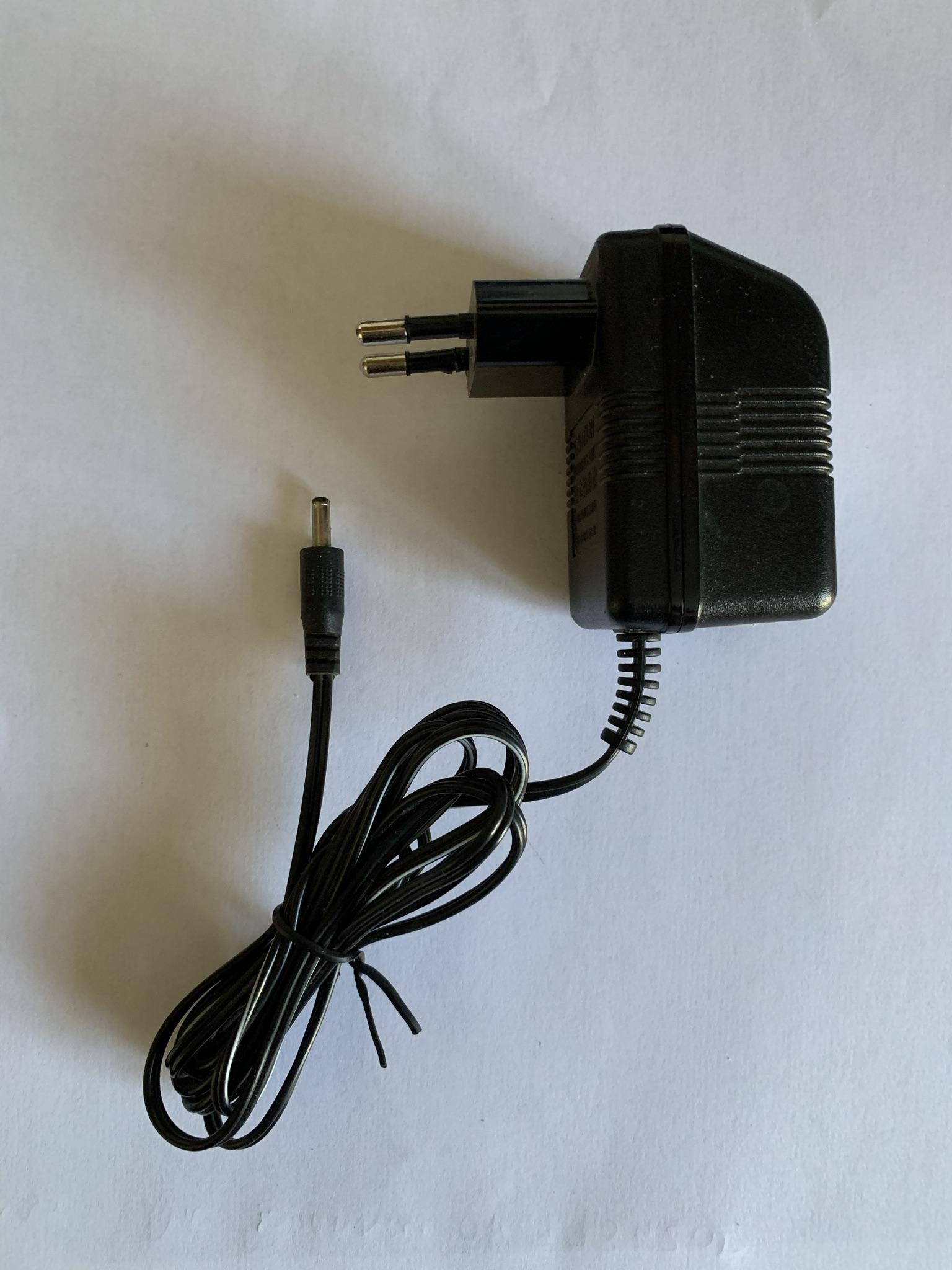 Transformateur pompe électrique (2)