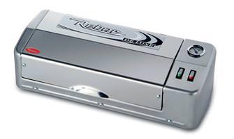 machine sous vide reber deluxe inox 9707N