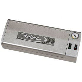 machine sous vide family deluxe 9701n