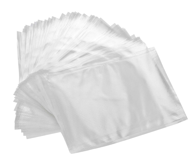50 sachets gaufr s 25 cm 35 cm pour cuisson sous vide jusqu 39 120 rouleaux et sachets sous. Black Bedroom Furniture Sets. Home Design Ideas