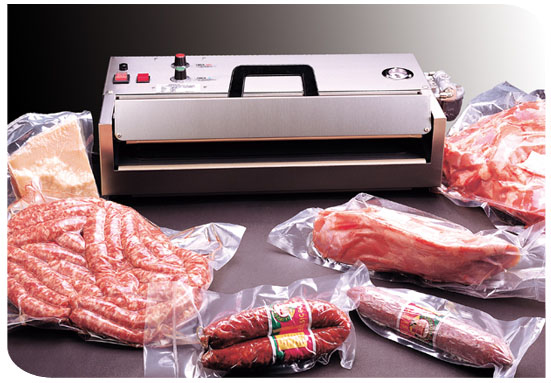 tecla machine sous vide