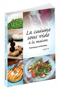 Livre De Cuisine Sous Vide A Basse Temperature Recettes D Inspiration Italiennes