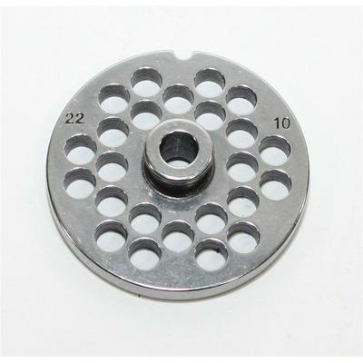 grille 10mm pour hachoir 22 reber