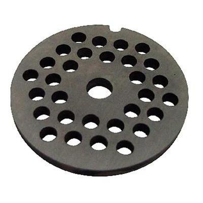 Grille perforée 4,5 mm pour hachoir 12 reber