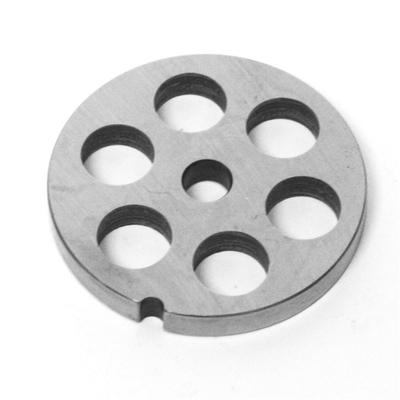 Grille perforée 16 mm pour hachoir 12 reber