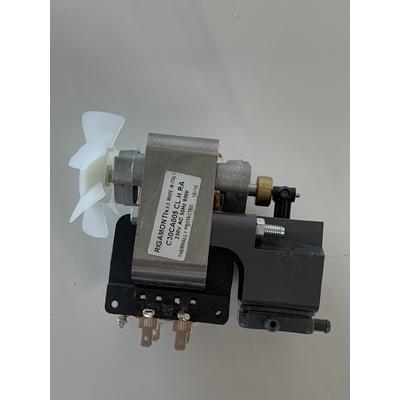 Moteur et pompe pour machine Reber Family /Salvaspesa