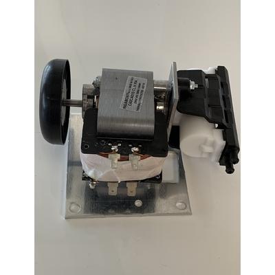 Moteur pour Machine sous vide Reber Pro inox (ref 9709N/ 9709NF/ 9712N / 9714N /9712NF)