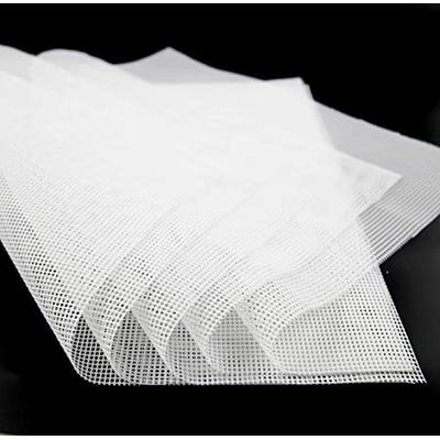 FEUILLE DE SILICONE micro perforée. Choix de la taille et de la quantité :