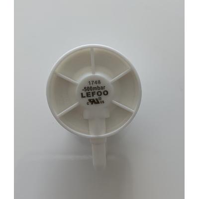 Détecteur de pression machine sous vide : choix du modèle
