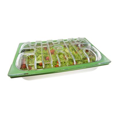 Bac gastronorme Inox 5,8 L à 28 L, (53 cm par 32,5 cm = bac gastro 1/1). CHOIX DE LA PROFONDEUR 10 cm à 20 cm, qualité professionnelle