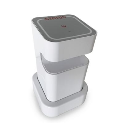Pompe ASPIPRO 350 (sans fil) batteries Lithium pour boites sous vide Status (Gamme Tritan, Verre ou Inox, gamme pro en Tritan))