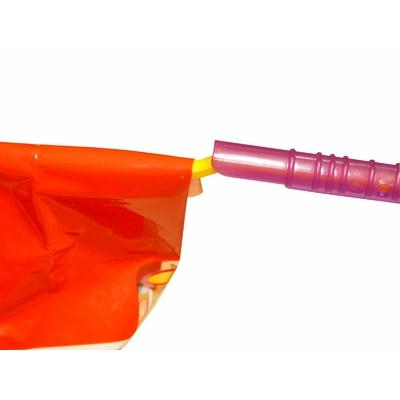 fermeture hermetique de sac et sachets anylock mode emploi avec pates1