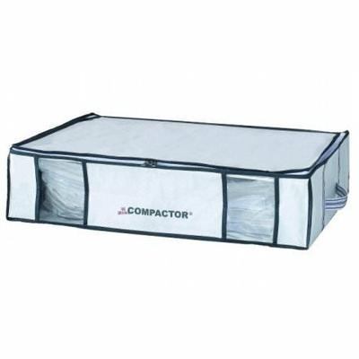 Compactor extra plat aspilito 145 litres l65xh15 5xl50 cm rangement sous vide airblock - Plat cuisine sous vide ...