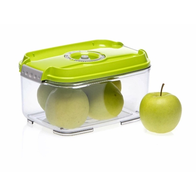 boite sous vide status vert pomme 2 litres