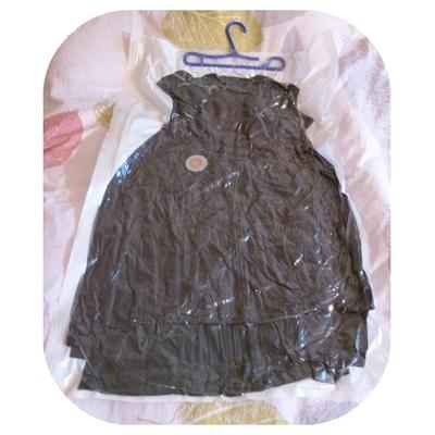 Compactibag Penderie Medium. Mettez jusqu'à 3 manteaux dans votre penderie !! Valve anti retour brevetée. PRIX Dégressifs jusqu'à -25%