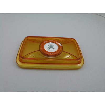 Couvercle carré boite Vacsy 15 x 15