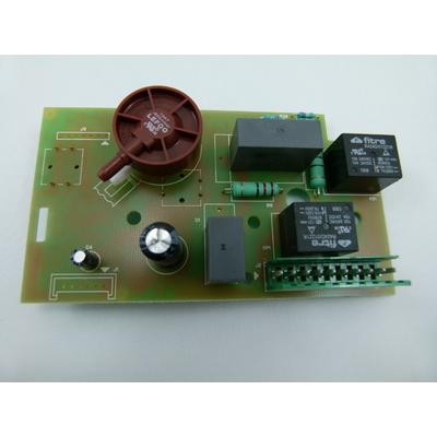 Carte électronique pour machine sous vide Reber Salvaspesa, salvaspesa plus, snelissima 9340N et 9342N (a partir 2012)