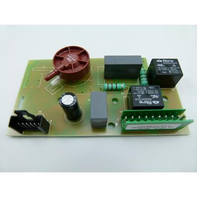 Carte électronique machine sous vide Reber (a partir 2012)  Deluxe et Deluxe Inox 9700N 9701N 9706N 9707N