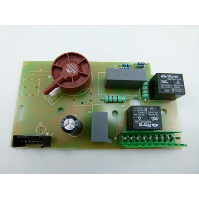 Carte électronique Machine sous vide Reber Deluxe pro 40 et 55 (9716N ; 9714N ; 9714NF) a partir de 2012