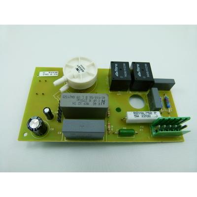 Carte électronique pour machine sous vide Reber Salvaspesa et salvaspesa plus 9340 2n + 9348 6 n (avant 2012)