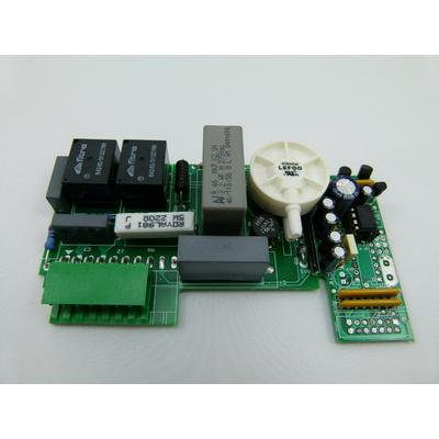 Carte électronique Reber Family et family  Deluxe 9701N ancien modèle (avant 2012)
