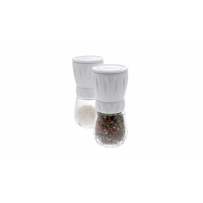 Moulin à épices (poivre, sel...)