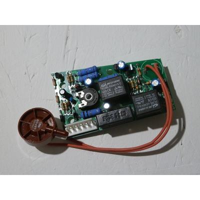 Carte électronique machine sous vide sico S250 Basic