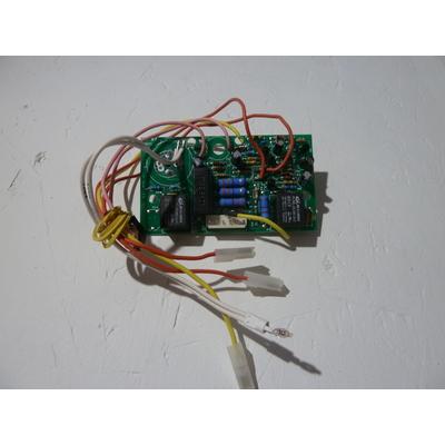 Carte électronique machine sous vide sico S250 premium
