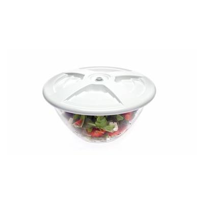Couvercle universel 25.5 cm s'adapte sur bocaux et récipients de diamètre 18 à 24.5 cm