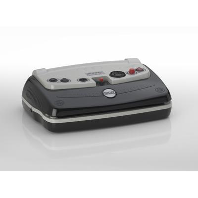 Machine sous vide SICO S 250 Plus : soudure 25 cm ; 400W ; automatique, dépression -850 mb. Garantie unique 10 ans (voir conditions) pour 10€ !!