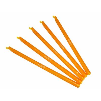 Anylock : lot de 5 baguettes 22,5 cm.  Livraison offerte à partir de 70€ d'achats (seulement 4,90€ entre 18 et 70€, 0€ au delà de 70€)