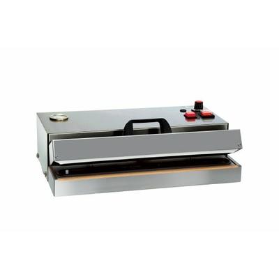 Tecla Pro Inox 38 cm. 480W , 16 lit/min , barre de soudure 38cm. Garantie unique 10 ans (voir conditions) pour 10€ !!