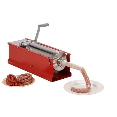 Poussoir a viande et a saucisses horizontal Reber 5 kg
